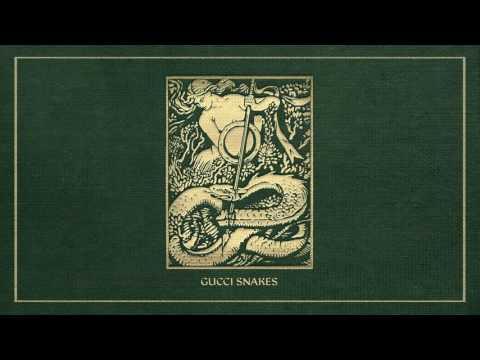 Disiigner - Gucci Snakes (Audio) ft. Tyga