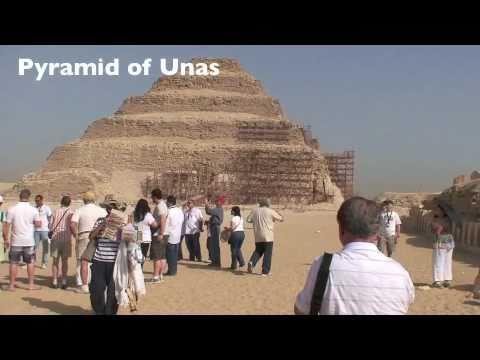 2010 0 19 Saqqara Step Pyramids