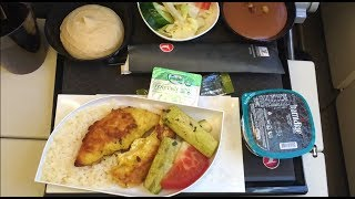 TURKISH AIRLINES ECONOMY CLASS | ISTANBUL - WASHINGTON DC | AIRBUS A330-300