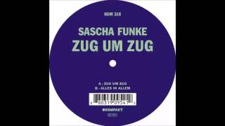 Sascha Funke - Alles In Allem (Original Mix)