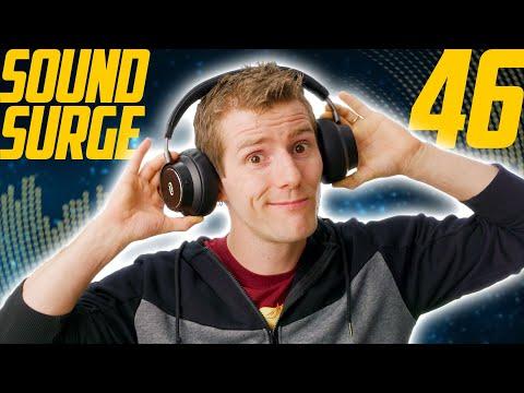 Value Noise Cancelling Headphones? – Sound Surge 46 Showcase
