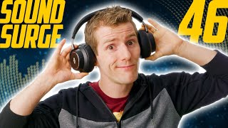 Value Noise Cancelling Headphones? – Sound Surge 46 Showcase
