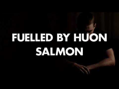 FUELLED BY HUON