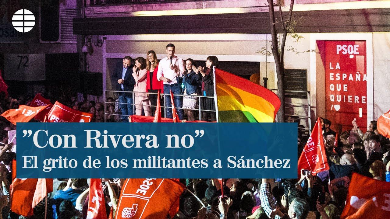 """Resultado de imagen de CON RIVERA, NO"""""""