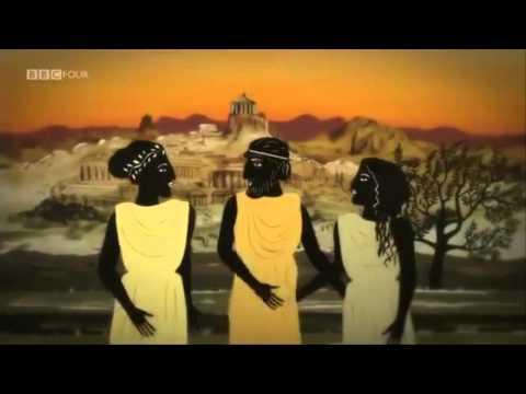 [Vietsub] BBC Ancient Greece - Kings