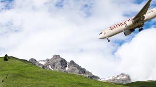 Ethiopian Airlines 737 plane crashe/ Boeing 737/ hindi.