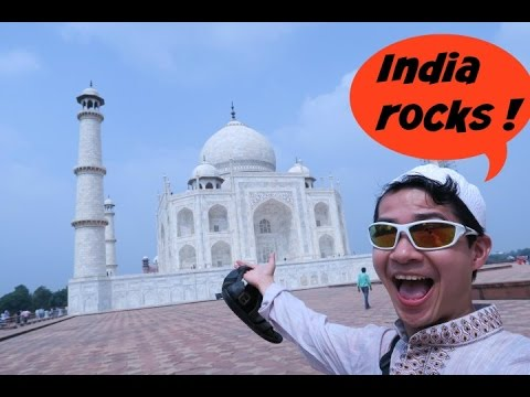 India practical travel tips (part 1, episode 15)