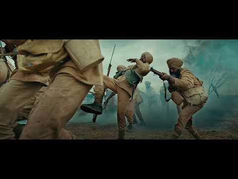 SAJJAN SINGH RANGROOT Trailer (2018) Sikhs British Army WW1