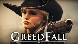 GreedFall - Choice, Consequence and Fabulous Hats
