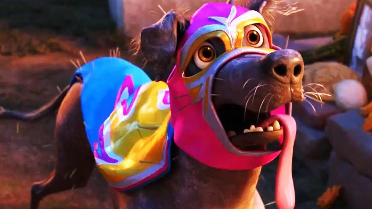 Download Coco Trailer #4 2017 Disney-Pixar Movie - Official