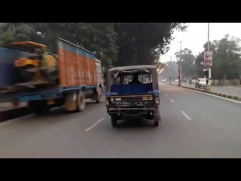 PATNA TO DELHI | Full journey | PATNA bikerzz