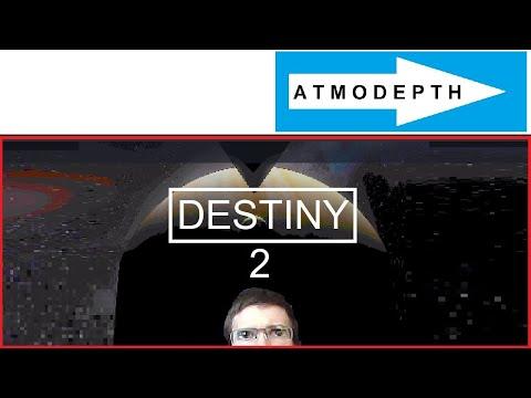 New Destiny2 Video But By Me - MYSTORY Nr3