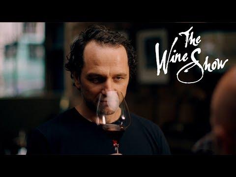 Take Your Wine To Go - Matthew Rhys streaming vf