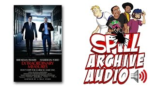 'Extraordinary Measures' Spill Audio Review