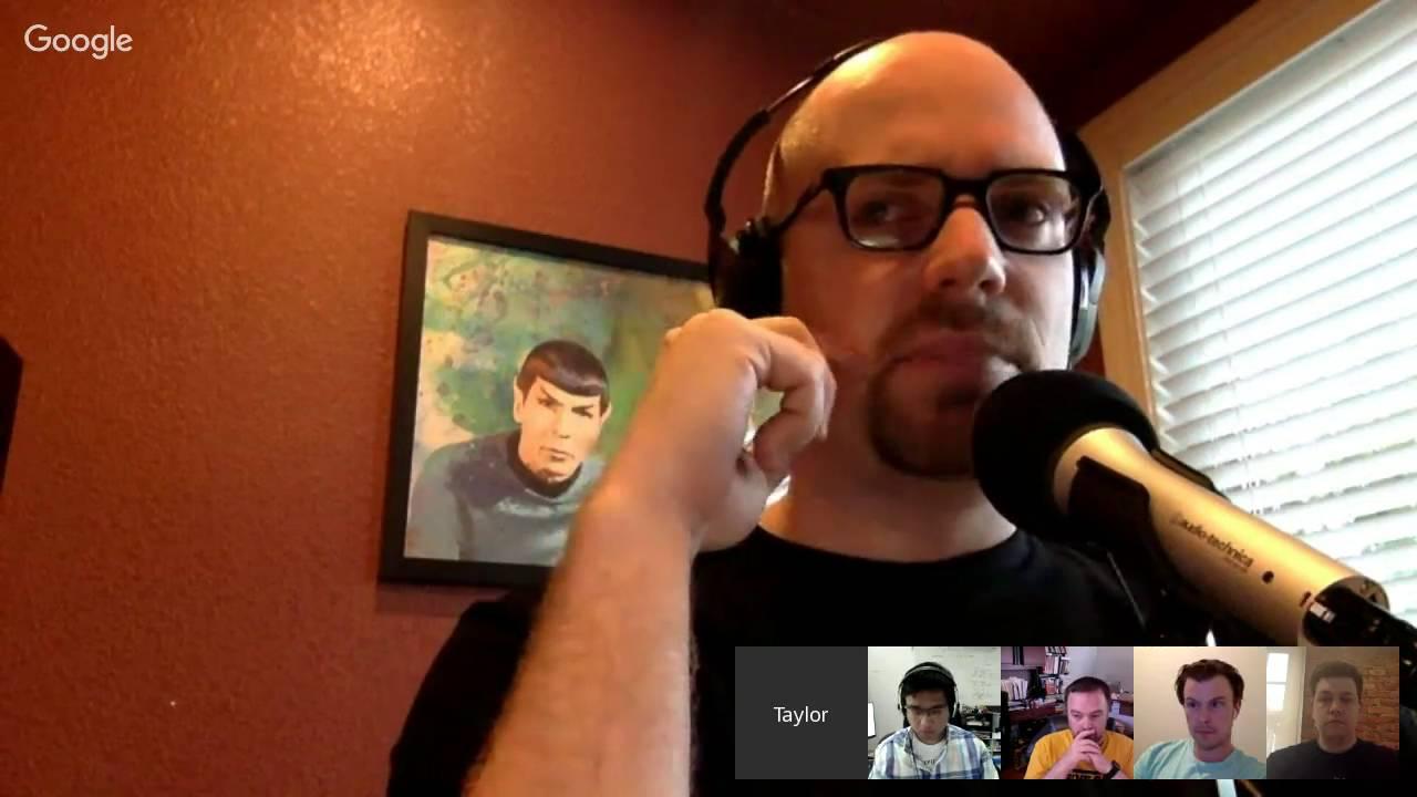 LaraChat Live - Episode 10