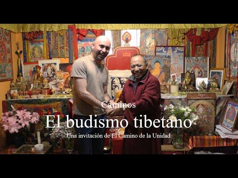 """""""Caminos"""" El Budismo Vajrayāna (Tibetano o Tántrico)"""