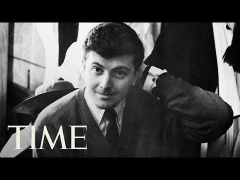 Hubert De Givenchy Dies At 91: Fashion Icon Behind Jackie Kennedy & Audrey Hepburn's Looks | TIME