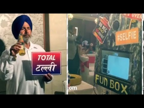 FUNBOX Photo Booth in Connaught Place (CP), Delhi