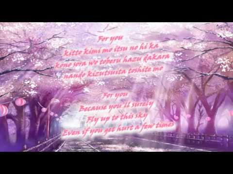Naruto Shippuden (Ending Song ) - For you