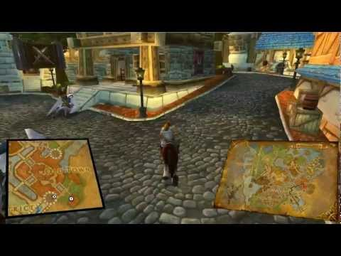 DDG - Find Things In Stormwind - Vendors for Honor and Justice heirlooms
