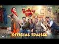 'Badhaai Ho' Official Trailer | Ayushmann Khurran,Director Amit Sharma badhaai ho