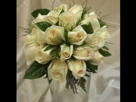 Ramos de novia hasta 100 de krabelin albun2 youtube - Ramos de flores hermosas ...