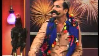 Ktn Its Our Show With Wahid Raza & Rashhed charan 01