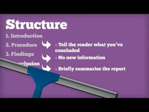 Academic Report: Overall Structure