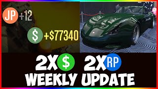 Best Ways To Mąke Money In GTA 5 Online This Week (UPDATE)