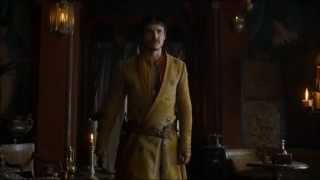Game Of Thrones- Meet The Red Viper Prince Oberyn Martell