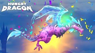 THIS DRAGON RUNS THE MAFIA!!! - TONY DRAGONE   Hungry Dragon