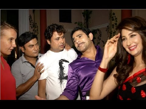 Bhabhiji Ghar Pe Hai Cast Funny Interview With Hot Saumya Tandon