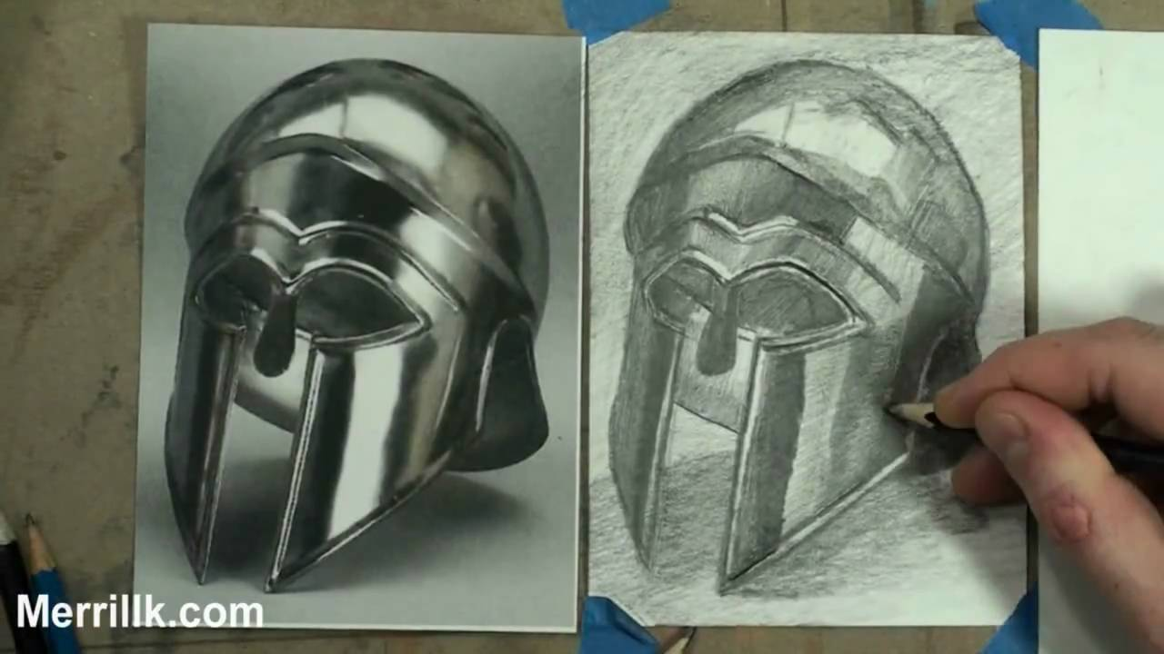 michelangelo-drawing-man