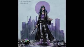 Zagami Jericho - City is my church (full EP)