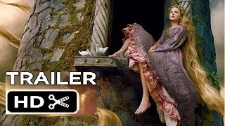 Video Disney's Tangled Rapunzel Trailer  (2018) [HD] download MP3, 3GP, MP4, WEBM, AVI, FLV September 2018