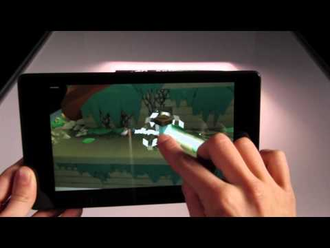 Slobb Jones Gameplay Demo