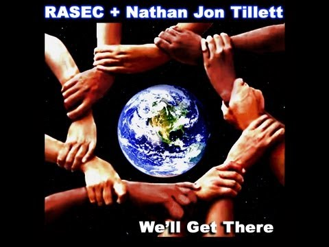 We'll Get There by Rasec + Nathan Jon Tillett (Free Download)