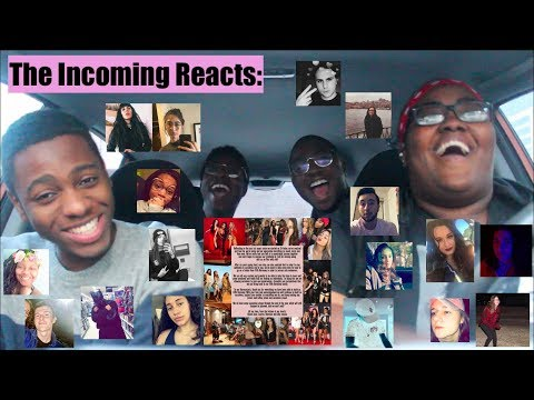 THE INCOMING & FRIENDS THOUGHTS ON FIFTH HARMONY HIATUS