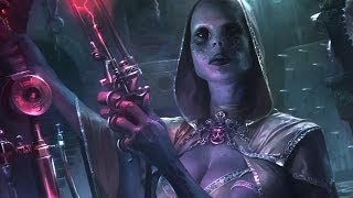 LIFM MTGO EDH Nin, the Pain Artist vs Karador, Ghost Chieftain (THEMEEK)