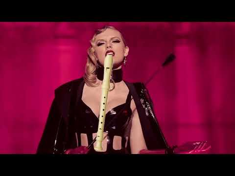 TAYLOR SWIFT - LOOK WHAT YOU MADE ME DO - SHITTYFLUTED