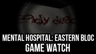 Mental Hospital: Eastern Bloc (Free PC Horror Game): FreePCGamers Game Watch