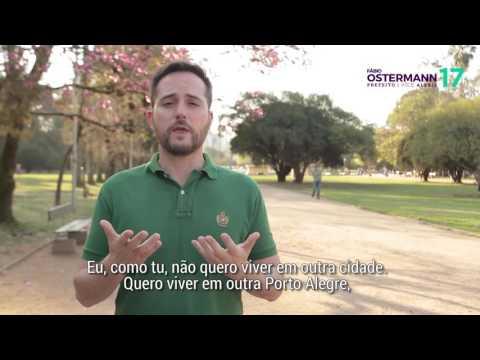 Apresentação - Fábio Ostermann Prefeito 17