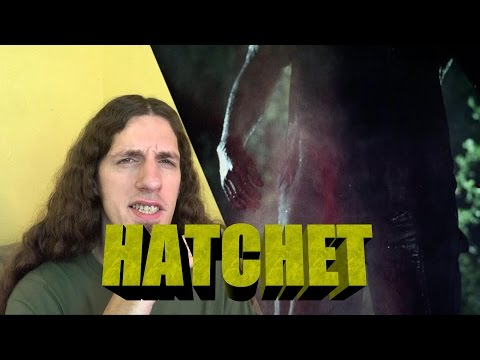 Hatchet Review