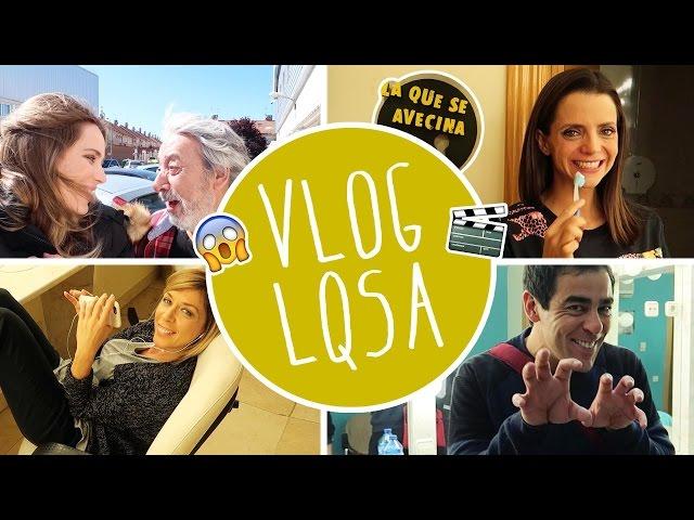 VLOG LQSA - Vanesa Romero TV