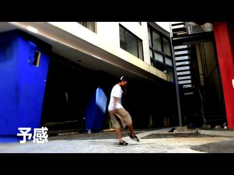 GRP 08 : STOMP BATTLES 予感