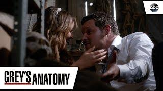 JoLex Find Skeleton – Grey's Anatomy Season 14 Episode 24
