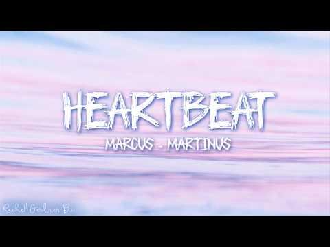 Marcus & Martinus – Heartbeat (Lyrics)