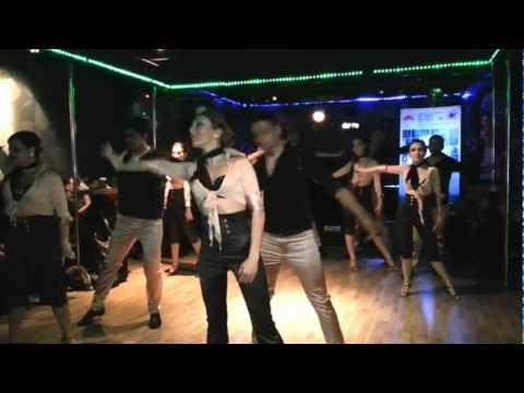 Salsa Ankara Bachata Show