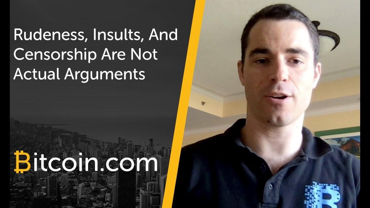 an argument against censorship