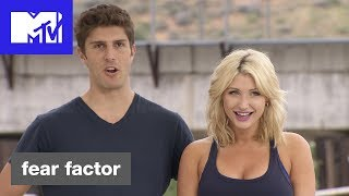 'Anything Can Happen' Mental Prep | Fear Factor Hosted by Ludacris | MTV